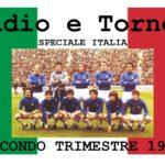 Puntata speciale tutta italiana di Radio e Torno: in ascolto il podcast dal 1978