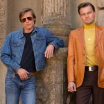 """Once Upon a Time in Hollywood"". DiCaprio e Pitt anni '60 nella prima foto dal set"