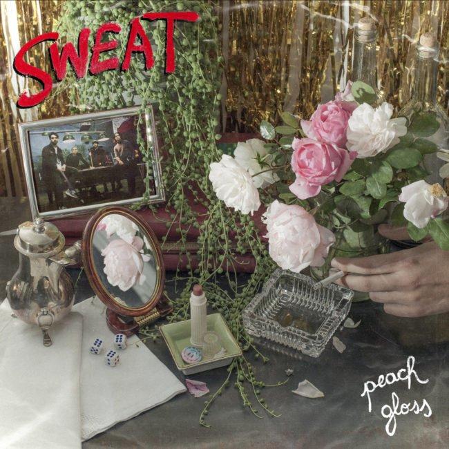 Peach Gloss EP