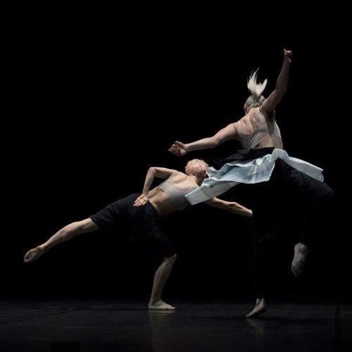 Autobiography (Music from Wayne McGregor's Autobiography)