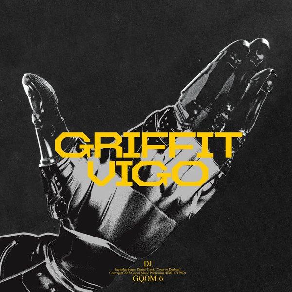 Griffit Vigo – DJ