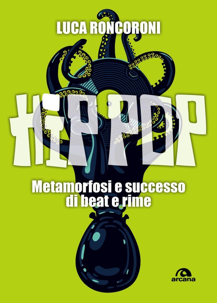 Hip Pop Luca Roncoroni
