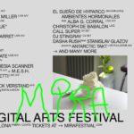 Mira Festival 2018