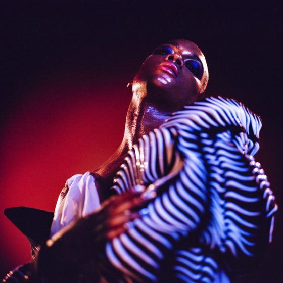 Lotic – Power