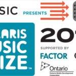 Polaris Prize, annunciata la rosa ristretta dei dieci finalisti