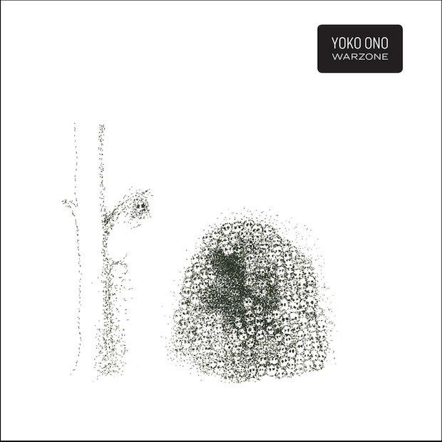 Yoko Ono – Warzone