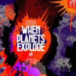 When Planets Explode