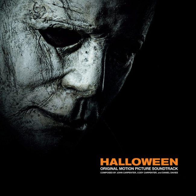John Carpenter / Cody Carpenter / Daniel Davis – Halloween: Original Motion Picture Soundtrack