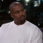 """Kanye West al """"Jimmy Kimmel Live!"""" parla della sua carriera, di filosofia e politica (e altro ancora)"""