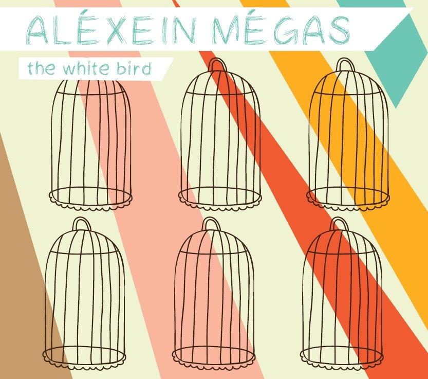 Risultati immagini per Aléxein Mégas - The white bird