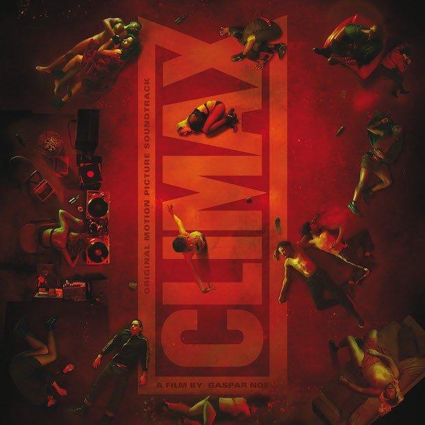 Climax (Original Motion Pictures Soundtrack)
