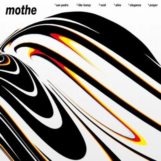 Mothe EP
