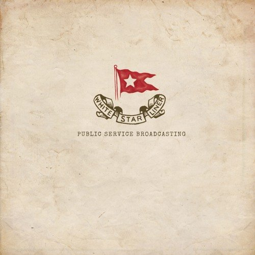 White Star Liner EP