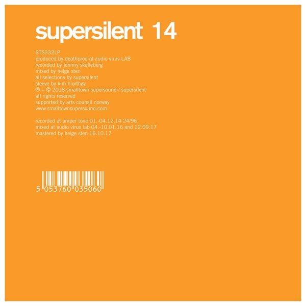 Supersilent 14