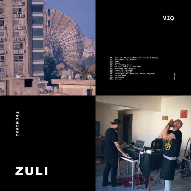 Zuli – Terminal