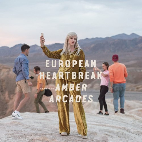 European Heartbreak