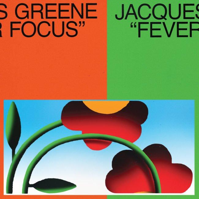 Fever Focus EP