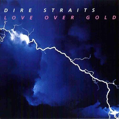Love over Gold   Album, acquista   SENTIREASCOLTARE