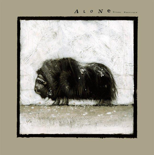 Gianni Maroccolo – Alone