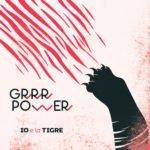GRRR POWER