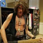 Joe Perry degli Aerosmith ricoverato d'urgenza