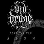 Dio Drone Fest 2018