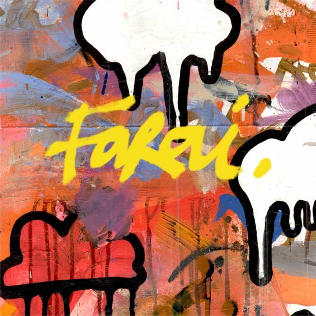 Farai – Rebirth