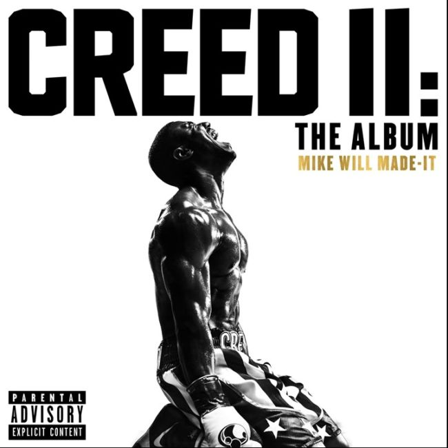 AA.VV. – Creed II The Album