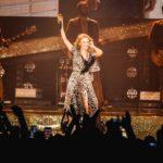 Kylie Minogue, Padova, Gran Teatro Geox 2018