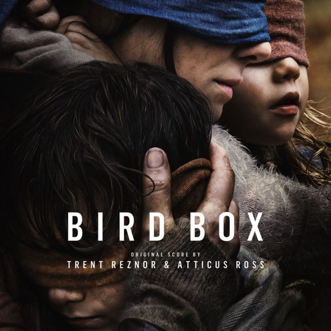 Bird Box Original Score