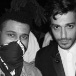 "Gesaffelstein. In streaming il nuovo estratto da ""Hyperion"". Feat. The Weeknd"