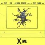 X Hail