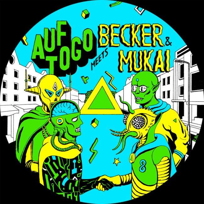 Auf Togo Meets Becker & Mukai