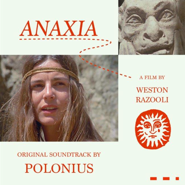 Anaxia – Original Soundtrack
