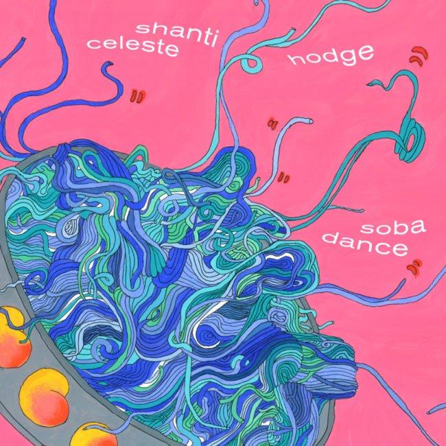 Soba Dance EP