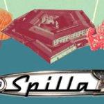 Spilla 2019