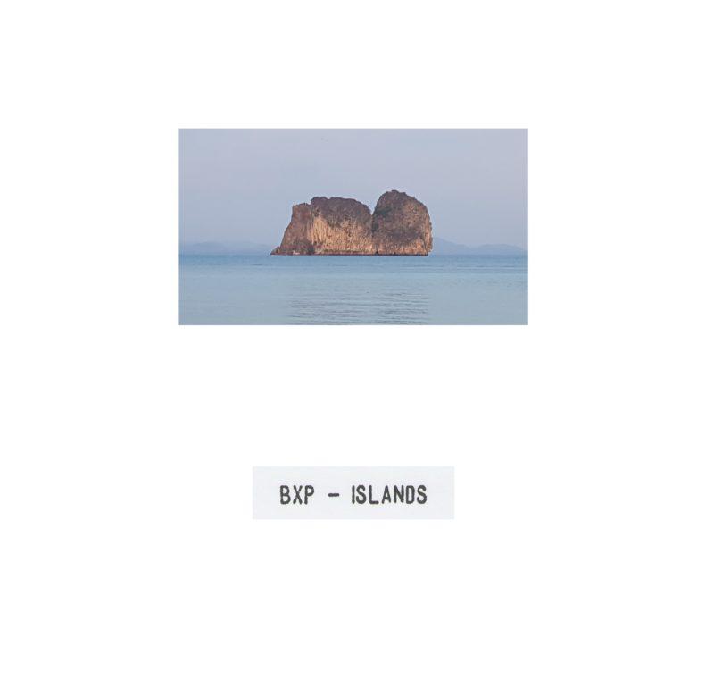 Islands EP