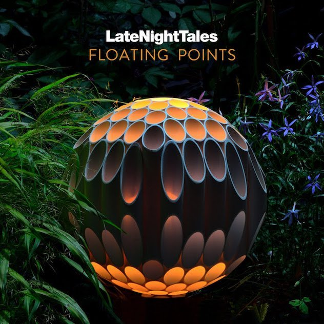 Floating Points – Late Night Tales