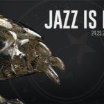 Jazz Is Dead 2019