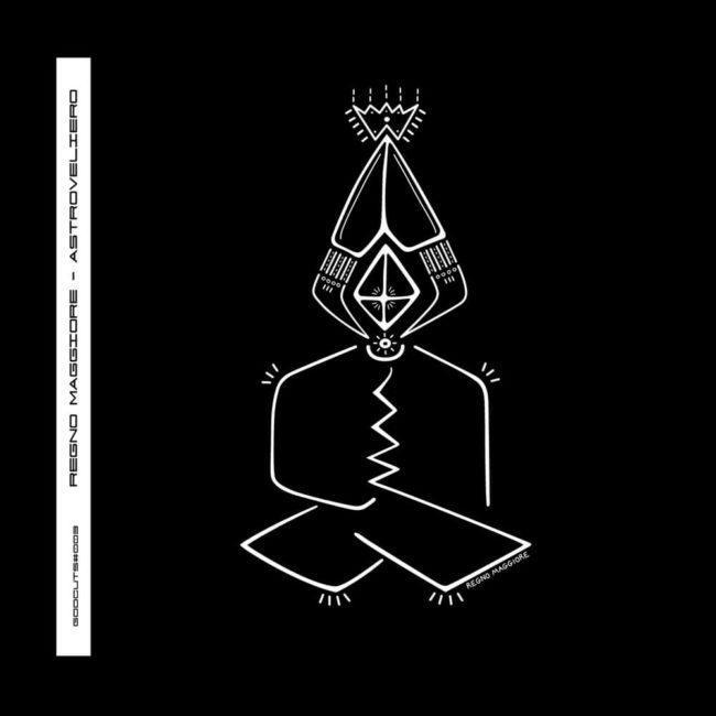 Astroveliero EP