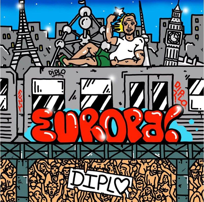 Europa EP