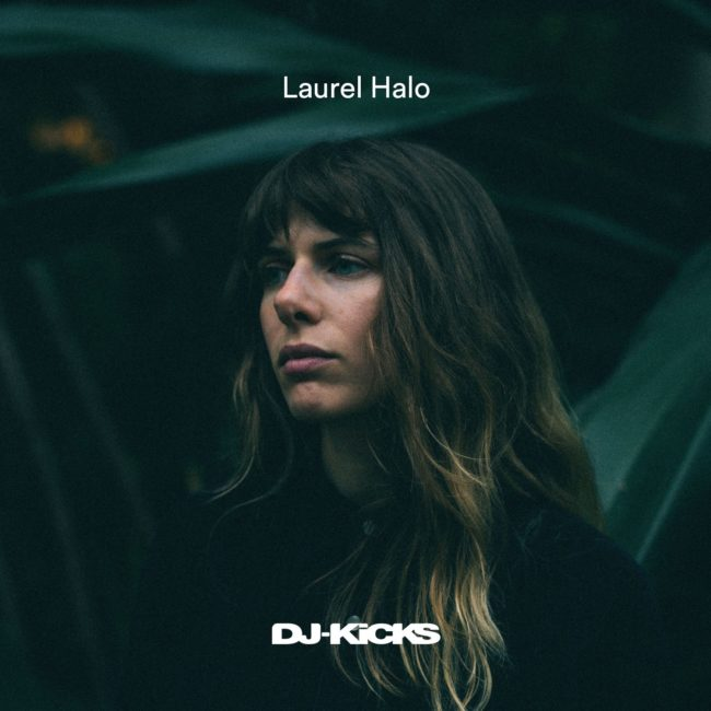 Laurel Halo – Dj Kicks