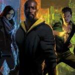 Netflix e Marvel fine del ciclo. Cancellate anche le serie di Punisher e Jessica Jones