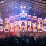 Nameless Music Festival 2019