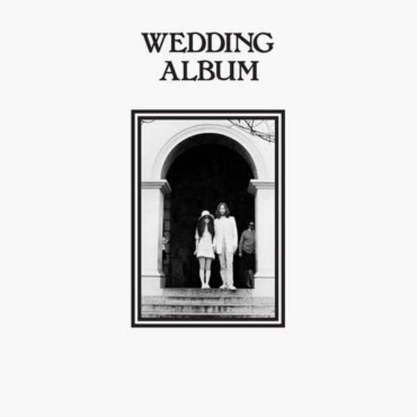 John Lennon & Yoko Ono – Wedding Album