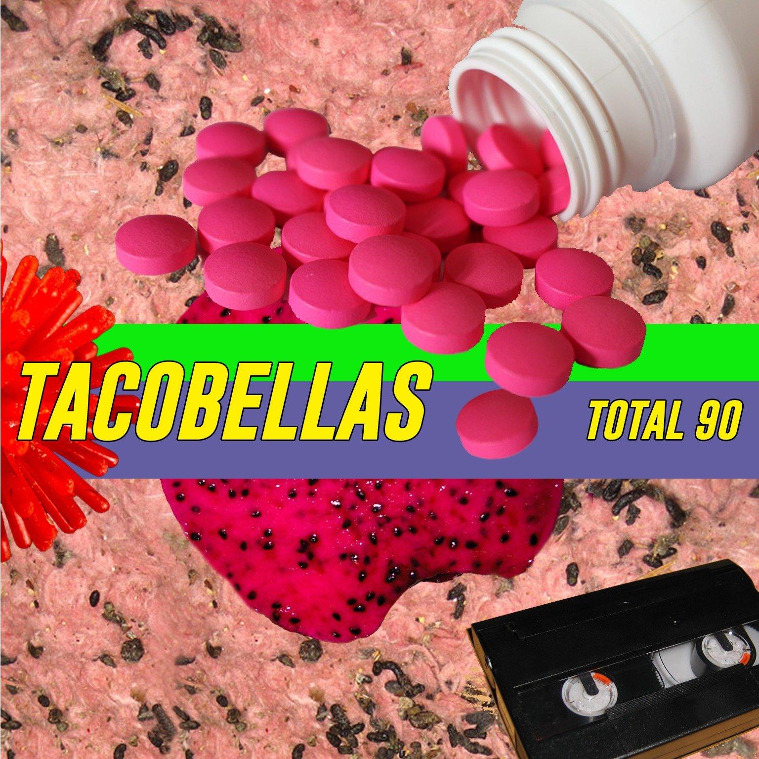 Risultati immagini per tacobellas total 90
