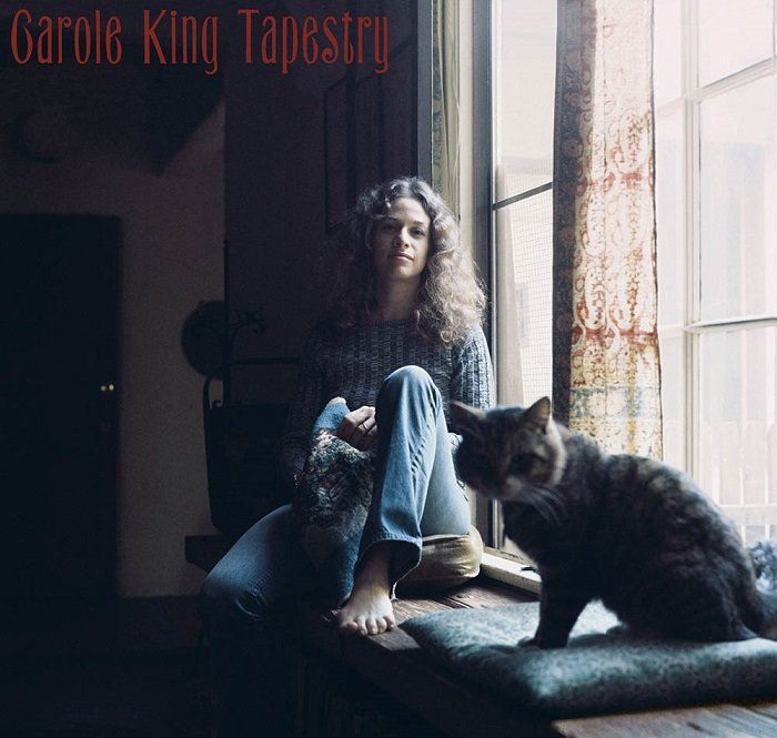 Carole King – Tapestry