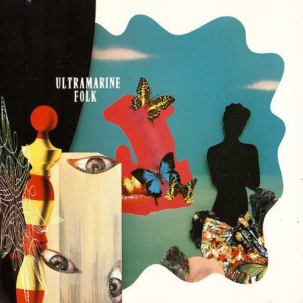 Ultramarine – Folk