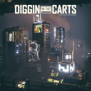 Diggin In The Carts Remixed