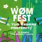 WØM Fest 2019